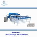 Wire Mesh Fence Welding Machine (ISO9001:2008)