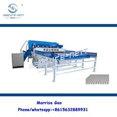 數控焊網機器