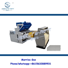 Mechanical Wire Mesh Welding Machine