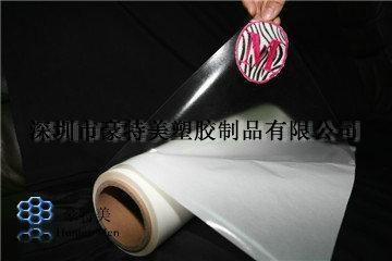 繡花微章用熱熔膠膜hot melt adhesive film 4
