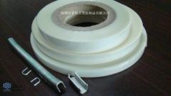 铝排钉包装专用透明热熔胶带