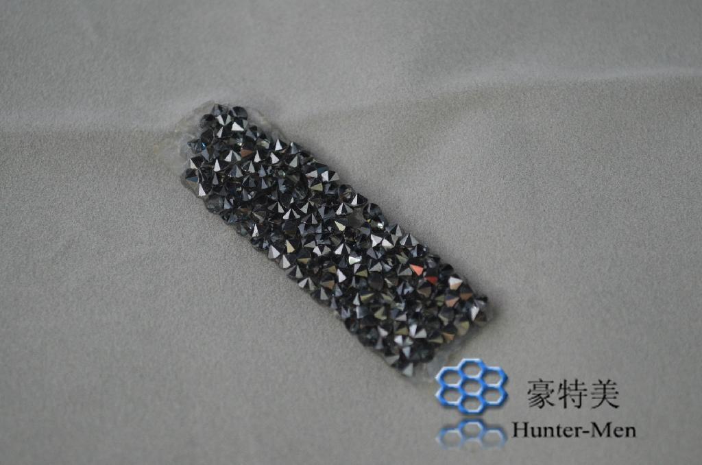 燙鑽用熱熔膠膜 1