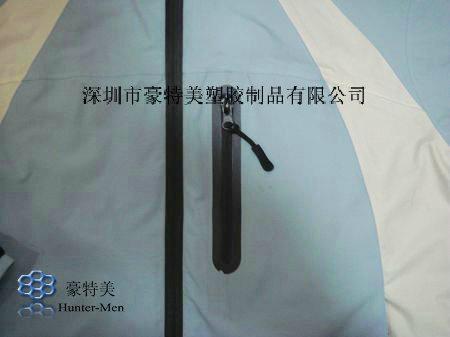 無縫口袋專用熱熔膠膜 4