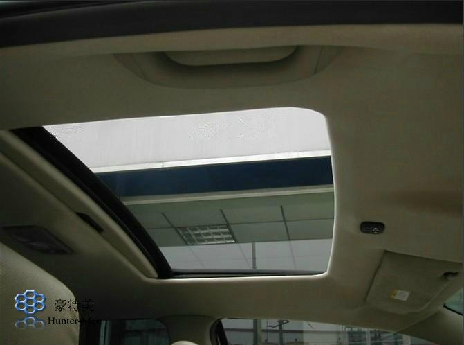 For hot melt adhesive film automotive interior and roof 1