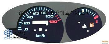 PVC商標貼合專用熱熔膠膜 2