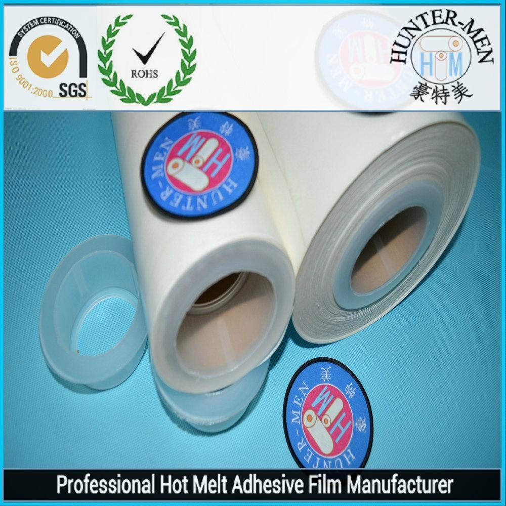 刺繡熱熔膠膜 2