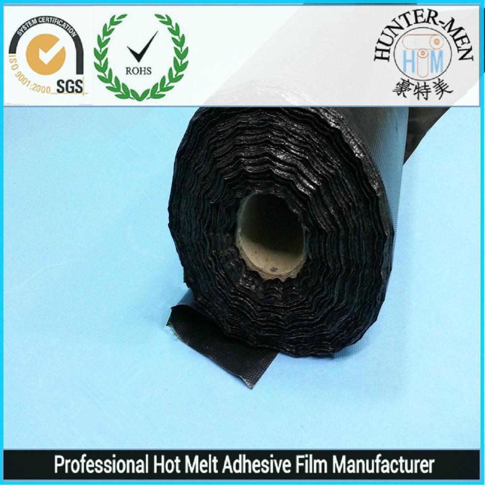刺繡熱熔膠膜 3