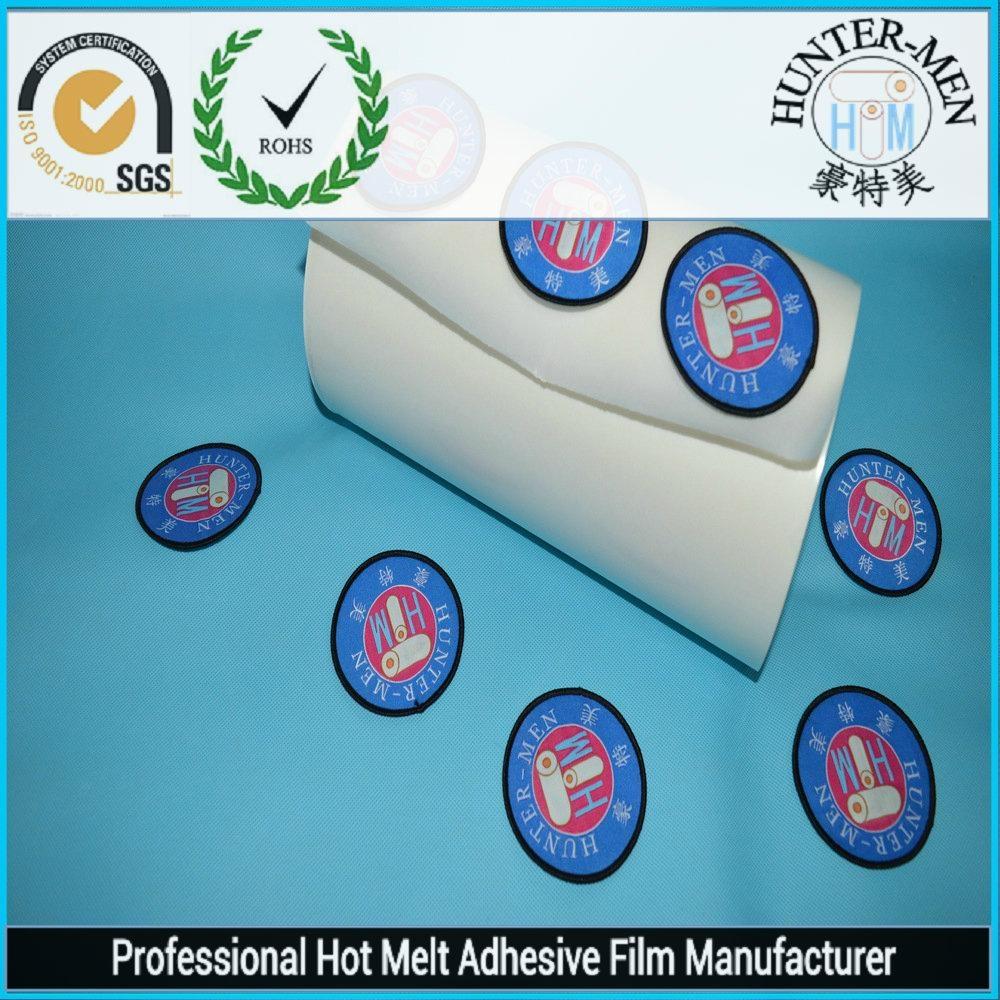 刺繡熱熔膠膜 5