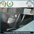 PP bonding with hot melt adhesive film 4