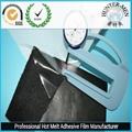 PP bonding with hot melt adhesive film 5