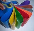 Widely Use PVC Tarpaulin Fabric