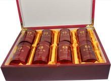 清香型正味特级铁观音(礼盒装)30元/70g批发茶叶