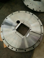 stainless and carbon steel flange