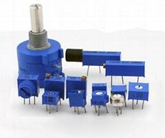 BOURNS代理3296W-1-104LF电位器