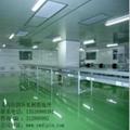 义乌环氧树脂地坪 2