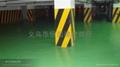 金华环氧砂浆薄涂地坪耐磨耐用 2