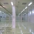 金华水性环氧地坪漆 环保性强 2