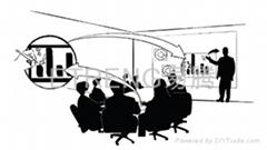 E-Approval無紙化會議系統