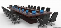 无纸化会议室方案定制