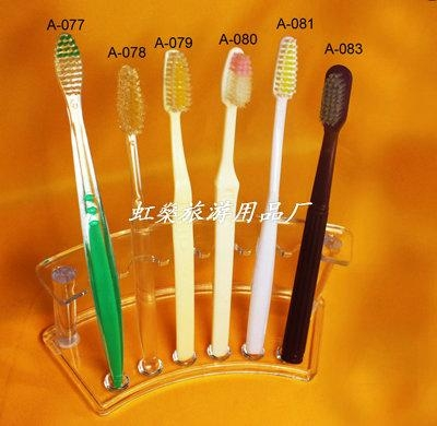 一次性牙刷 5