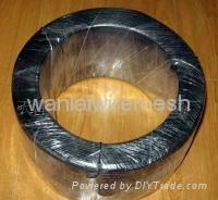 Black annealed wire 5