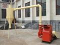 Yugong wood chips hammer crusher,biomass hammer crusher 4