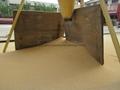 Yugong wood chips hammer crusher,biomass hammer crusher 5