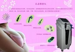乳房雕塑儀