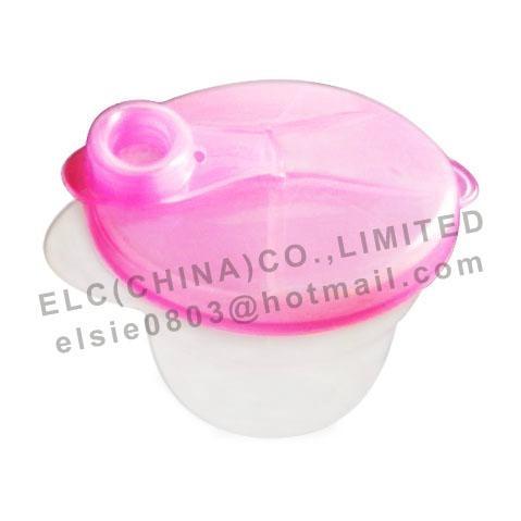 Baby milk powder container  2