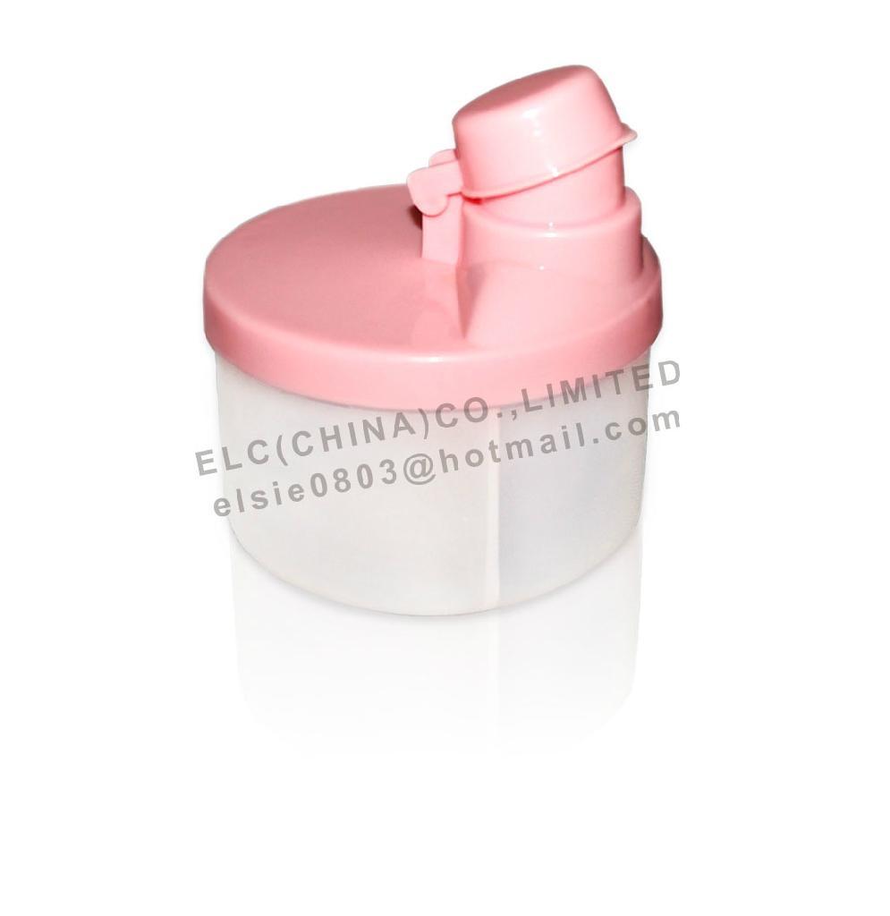 Baby milk powder container  3