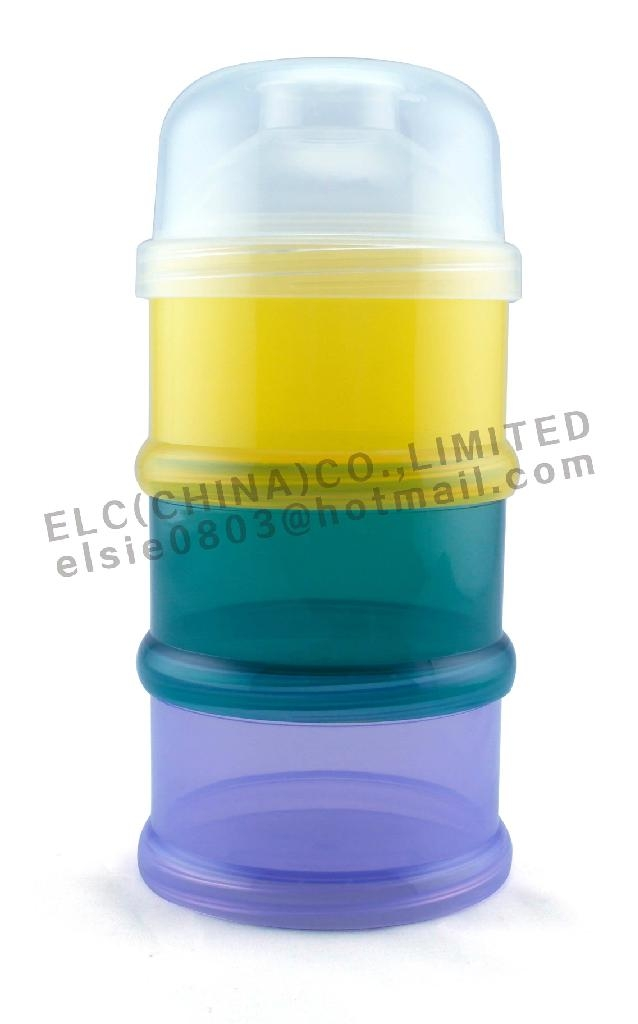 Baby milk powder container  5