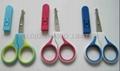 Baby scissors  4