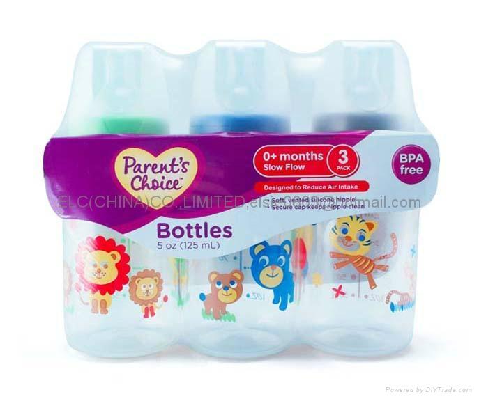 Baby feeding bottle  2