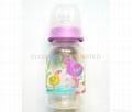Baby feeding bottle  3