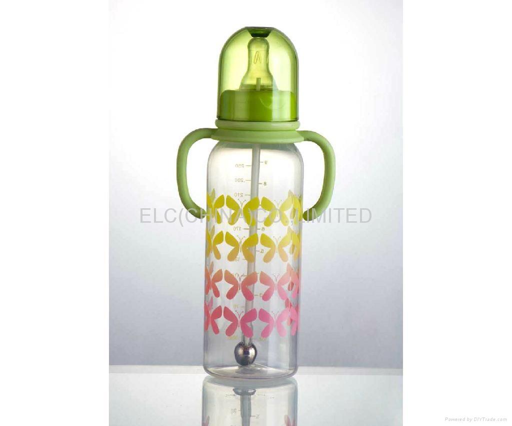 Baby feeding bottle  5