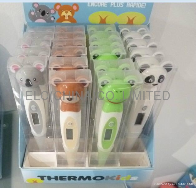 Baby Digital Thermometer 5