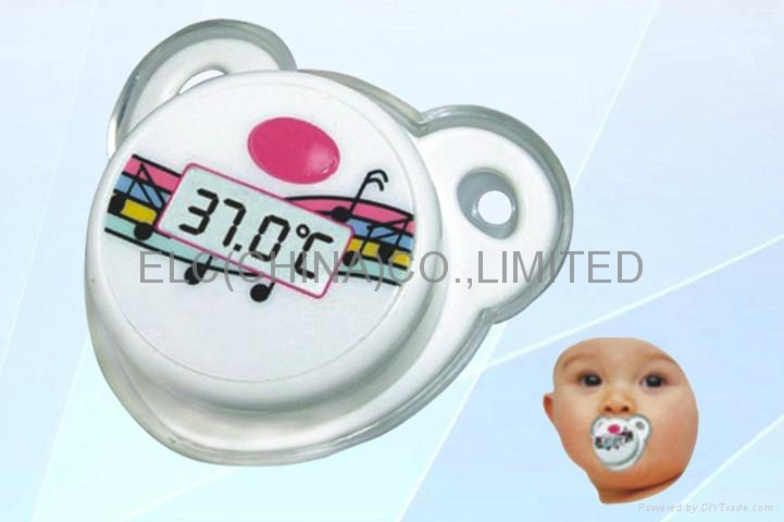 Baby Digital Thermometer 3