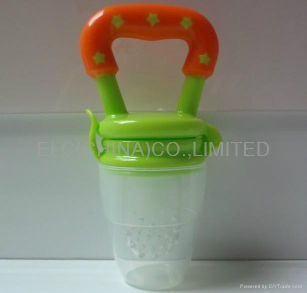 Baby food feeder  1