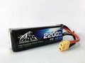 Leopard Power Lipo Battery  2200mah-3S-45C for rc heli,rc model, rc airplane 1