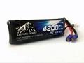 Leopard Power lipo battery for RC model,