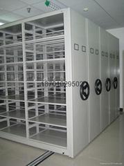 北京檔案櫃密集櫃