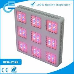 Revolution Modular design M9 LED grow light