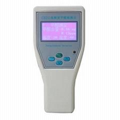 手持式甲醛检测仪