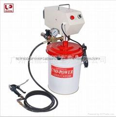 電動黃油加註機,高品質電動油脂泵UP-20DG