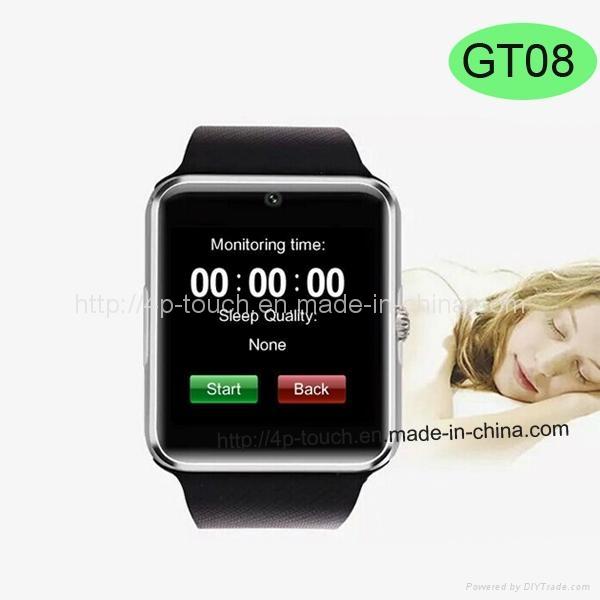 Smart Watch Phone  5