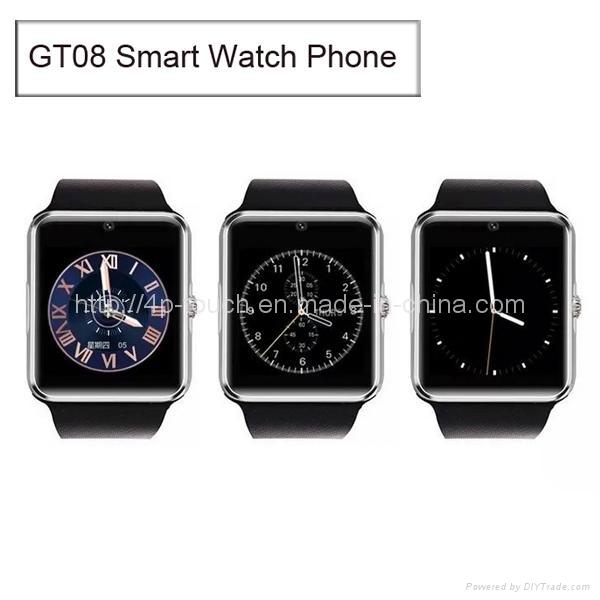Smart Watch Phone  2