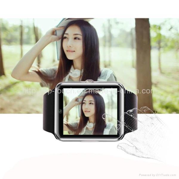 Smart Watch Phone  4