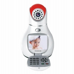 New Wifi Phone Visual Call Camera IP Cam