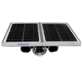 Wireless Outdoor 1MP HD Solar Power