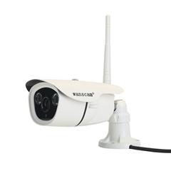 2016 Wanscam New Arrival White Mini 1.3Megapixel Onvif Outdoor POE IP Camera
